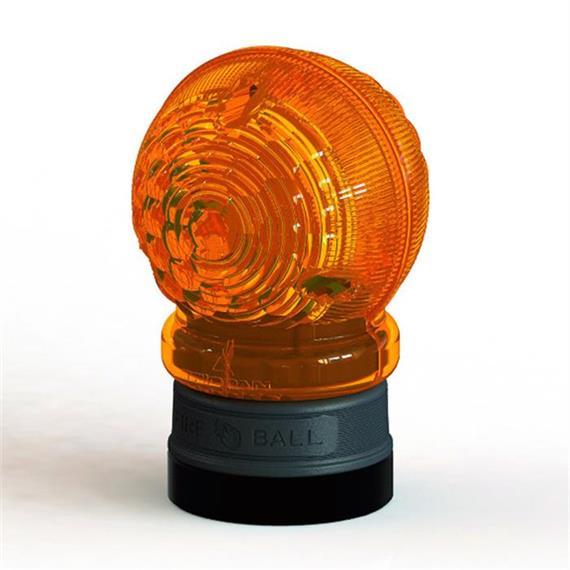 Bola de fuego Triopan Amarillo