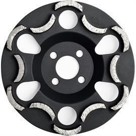 Disco PCD Onda de 125 mm