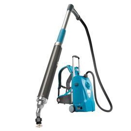Dispositivo de extracción de chicle i-Gum® B con funcionamiento a pilas