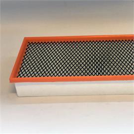 Filtro de aire para el secador de carretera de Zirocco