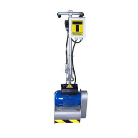 Máquina para el tratamiento de superficies TR 120 EM - 230 V