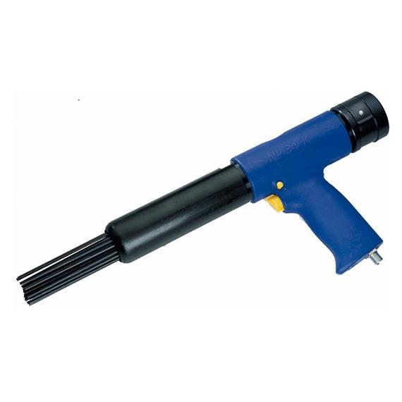 Pistola de agujas NP 34 K