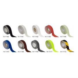 Libisemiskindel lint must 50 mm