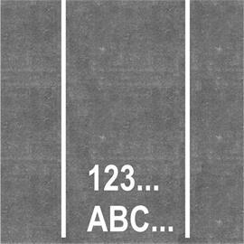 Numerot ja kirjaimet