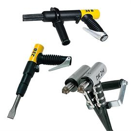Pneumaattiset työkalut