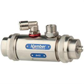 Canon spécial Kamber MOD 84 S sans pulvérisation d'air