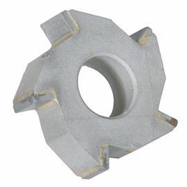 Jeu de lames d'épluchage d'environ 42 x 11 mm pour Von Arx VA 25 S