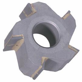 Jeu de lames d'épluchage d'environ 42 x 22 mm pour Von Arx VA 25 S
