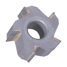 Jeu de lames d'épluchage de 22 mm de large adapté à Von Arx FR 200