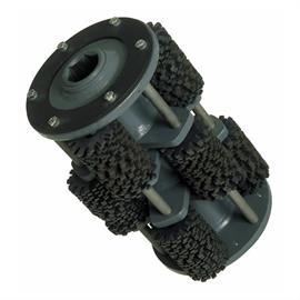 Tambour à lamelles de 56 x 2,5 mm adapté à Von Arx VA 25 S