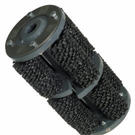 Tambour à pales de sablage adapté au Von Arx FR 200