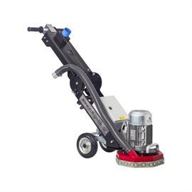 Μηχανή φρεζαρίσματος ανακαίνισης ROLL RO-300