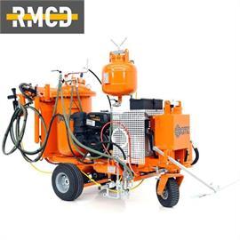 L 60 ITP Airspray μηχανή σήμανσης με υδραυλική κίνηση