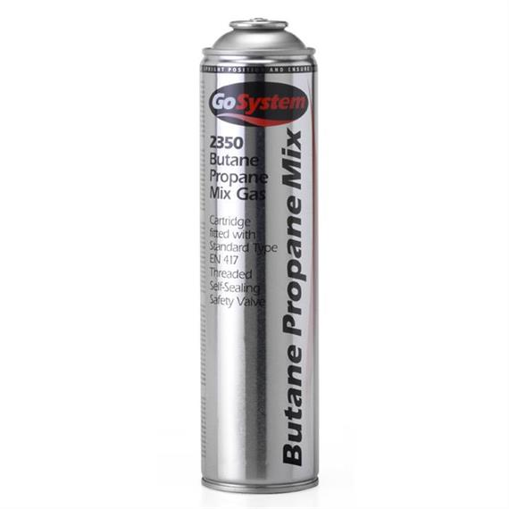 i-Gum bután/propan gázpalackok