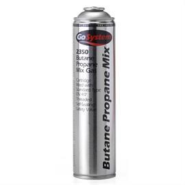 i-Gomma Butano/butano e bomboletta di gas propano