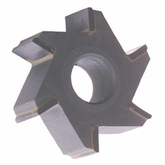 Set di lame di pelatura ca. 57 x 19 mm adatto per Von Arx VA 25 S