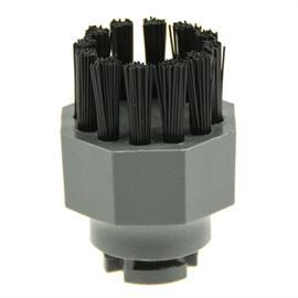 i-Gum šepetėlis iš pilko nailono (skirtas i-Gum dujinei versijai)