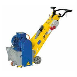VA 30 S su E-motoru - 7,5 kW / 3 x 400 V