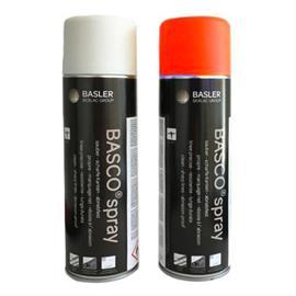 BASCO®spray sarkans