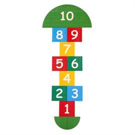 MeltMark rotaļu laukumu marķējums - Sotarhage 2