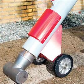 ATT Hammer Jet - Wegdroger voor wegmarkering en wegrenovatie