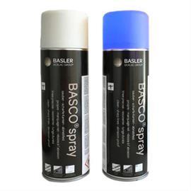 BASCO®-spuitbus blauw