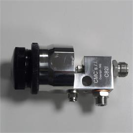 CMC - C82 automatisch airless pistool