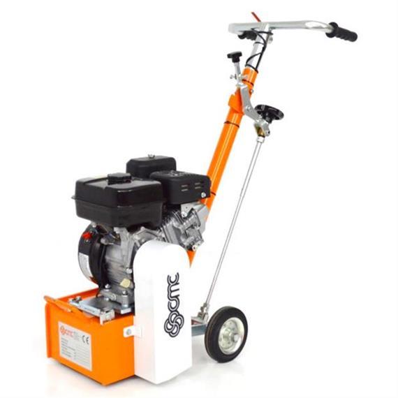CMC-CM 300 Freesmachine voor het verwijderen van vloermarkeringen 20 cm