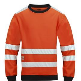 HV Microfleece Sweatshirt, maat XXL