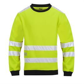 HV Microfleece Sweatshirt, maat XXXL