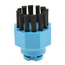 i-Gum nylon borstel blauw (voor de i-Gum 24 V versie)