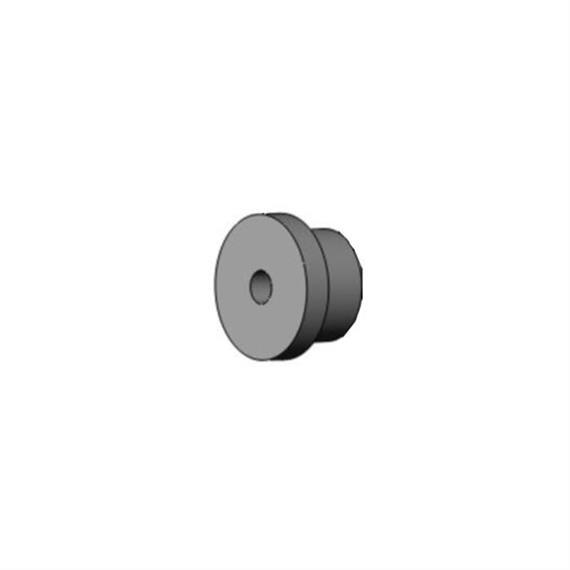 Materiaal nozzle ø 6,0 mm