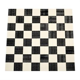 MeltMark speeltuin markering - Schack