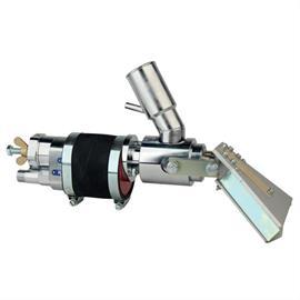 Pneumatic Glass bead gun Kamber P 40/83 ST