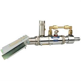 Pneumatisch kraalkanon P 84 ST
