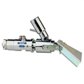 Pneumatisch kraalpistool P 80 ST
