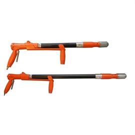 Scrap Air 38 - pneumatische hamer