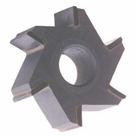 Set schilmesjes ca. 57 x 19 mm geschikt voor Von Arx VA 25 S