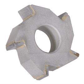 Set schilmesjes van 11 mm breed geschikt voor Von Arx FR 200