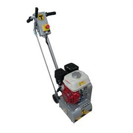 TR 200 SMART demarkeringsmachine met benzinemotor