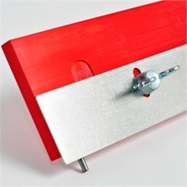 Vervangingspennen voor stiftverstuivers tot 20 mm