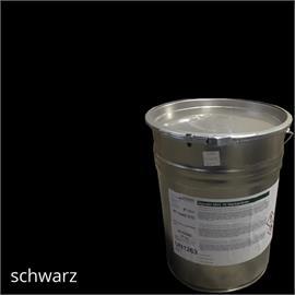 Farba BASCO® M44 czarna w pojemniku 25 kg