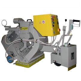 TrimmBLAST® T60SM - A8S - Urzadzenie do srutowania 60 cm szerokosci roboczej