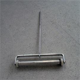 TSR-60 - magnetyczna zamiatarka rolkowa