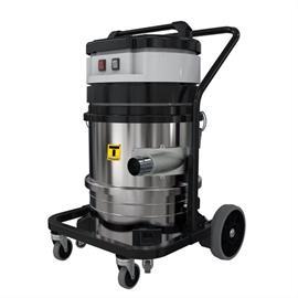 Aspirador para construção - AMT 2400H/2 / 20A / 220 V