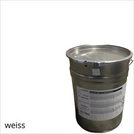 BASCO® Pintar M11 branco em recipiente de 25 kg