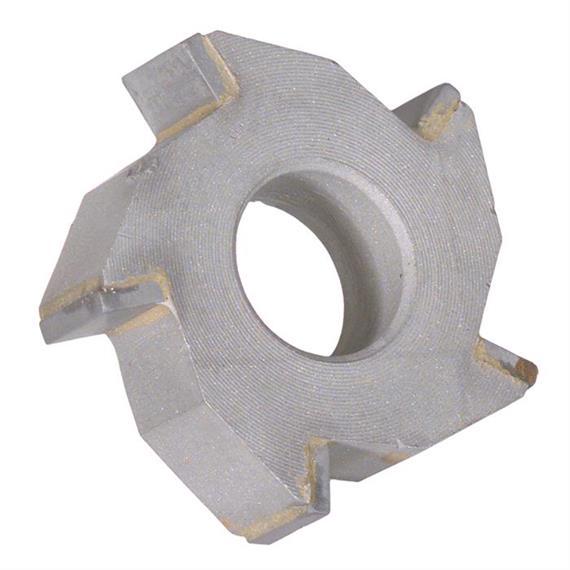 Conjunto de lâminas descascadoras de 11 mm de largura adequado para Von Arx FR 200