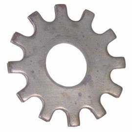 Conjunto de pás a jacto aprox. 42 x 2 mm adequado para Von Arx VA 25 S