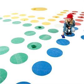 Marcação de parques infantis MeltMark - Fia