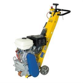 Von Arx - VA 25 S com motor a gasolina Honda
